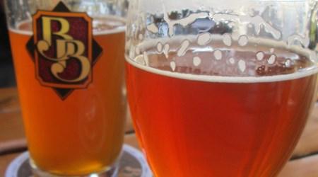 Boundary Bay Brewery & Bistro