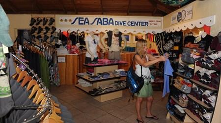 Sea Saba Dive Center