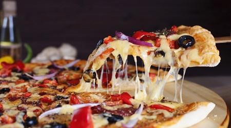 Winnie Bagoes Pizza Bar