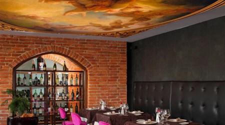 Restaurant Academia - Bluesun hotel Kaj