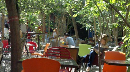 Grandio Bar