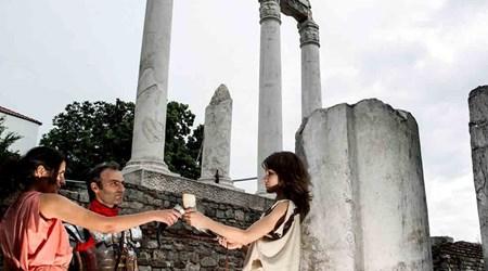 Odeon of Philippopol