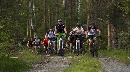 TeamSportia Åkersberga - Bike Rental