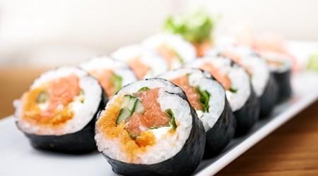 Thai 9 Restaurant & Sushi Bar