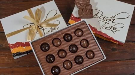 The Blue Mountains Chocolate Company