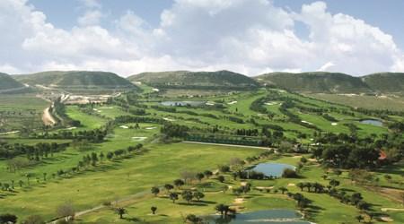 El Plantío Golf Resort
