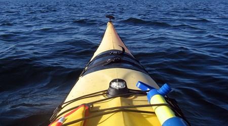 Boating/Kayaking/Rafting
