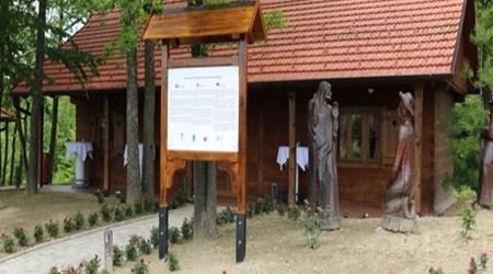 Visitor Center in Marija Bistrica