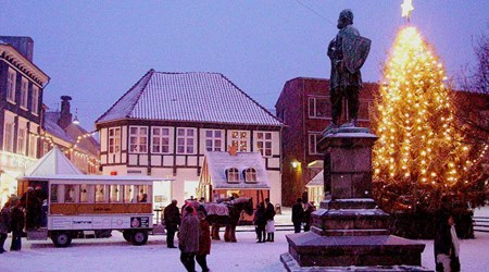 Christmas in Randers