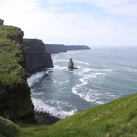 Magnificent Moher - The Cliffs of Moher