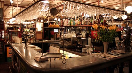 Café Borgen