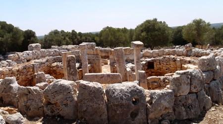 Torre d'en Galmés