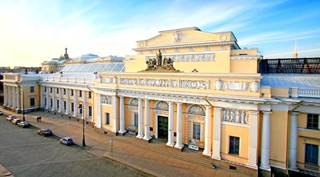The Russian Museum of Ethnography