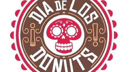 Dia De Los Donuts (Downtown)