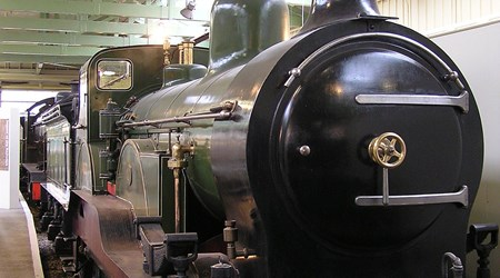Darlington Railway Centre & Museum