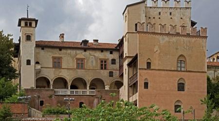 Museo Civico Casa Cavassa