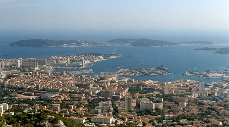Toulon Bay