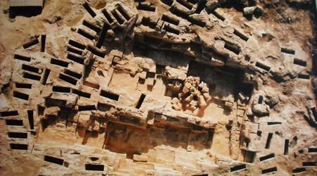 Tuvixeddu Punic Necropolis