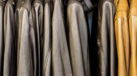 Moden Leather Shop