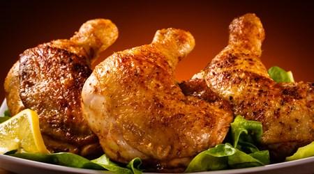 Pollos Maria