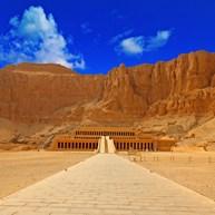 Hurghada, Luxor and Marsa Alam