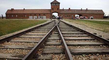 Auschwitz-Birkenau Concentration Camps