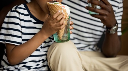 Cramer Ice Cream