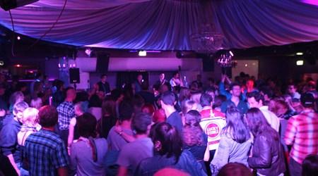Club Music Cafe
