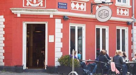 Café Kræs