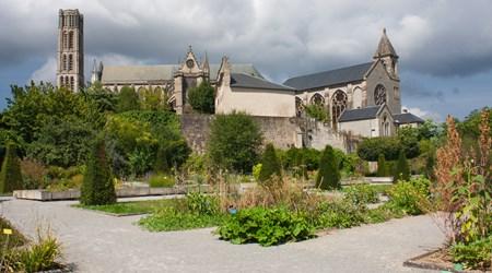 Jardins de l'évêché