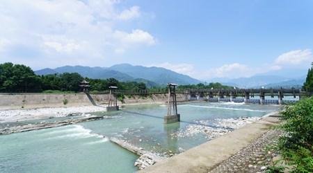 Dujianyan Irrigation System
