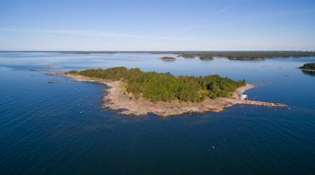Espoo's islands and archipelago