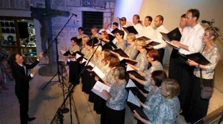 Concert - Choir Lira - 13.09.