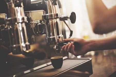 Cafe Peros