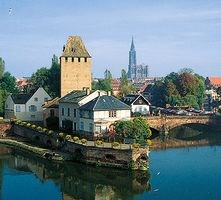 Day Trip to Strasbourg