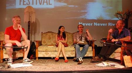 Bellingen Readers and Writers Festival