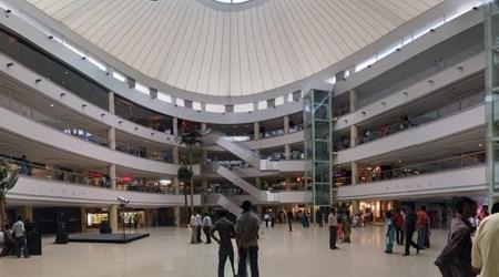Express Avenue Mall