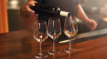 Cronta Enoteca Wine Bar