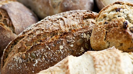 Provence Breads & Cafe - Downtown