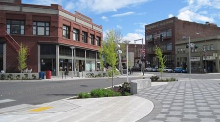 Historic Fairhaven District