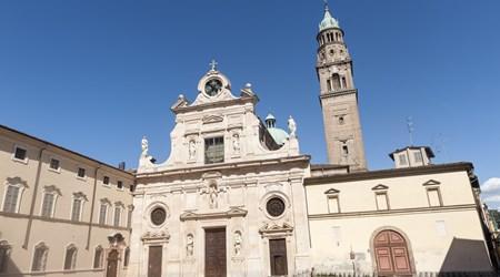 Monastero San Giovanni Evangelista