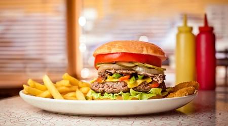 Big Vern's Diner