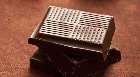 Abuela ili Chocolate