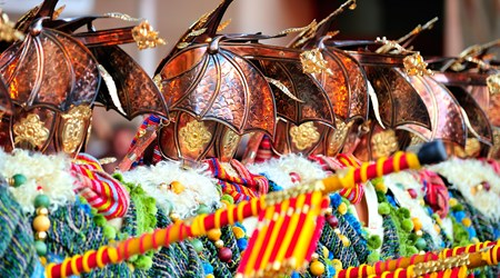 Day of the Valencian Community (9 October)
