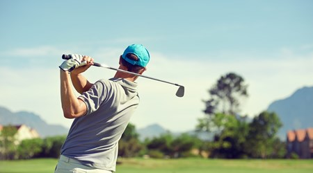 Umeå golf club