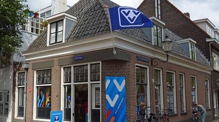 VVV tourist information office