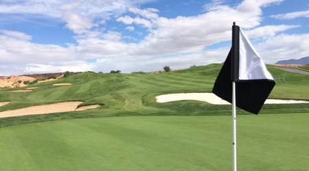 Bluejack National Golf Club