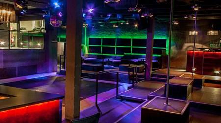 Tempel Nightclub