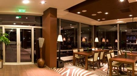 Magnus hotel restaurant
