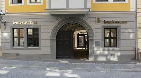 The Bach Museum